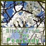 Slices From The Pear Lady