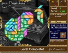 puzzleinlay-pear