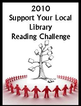 library book challenge