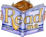 Read me image - from Book Dragons Lair