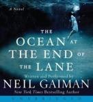 of the lane by Neil Gaiman