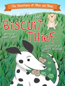 thebiscuitthief