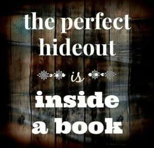 hideoutinsideabook
